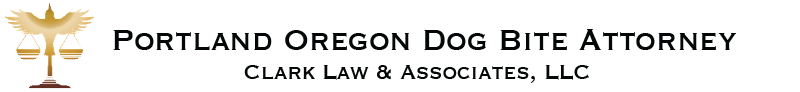 Portland Oregon Dog Bite Attorney